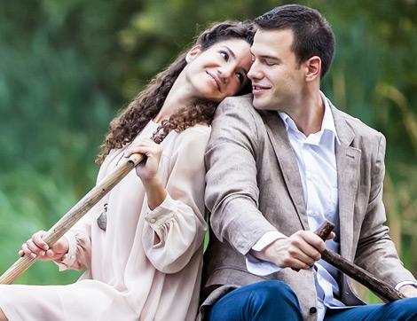 Eşinizi Mutlu Etmenin 10 Basit Formülü