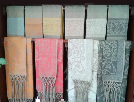 Ev Tekstilinin Haute Couture Adresi D Home