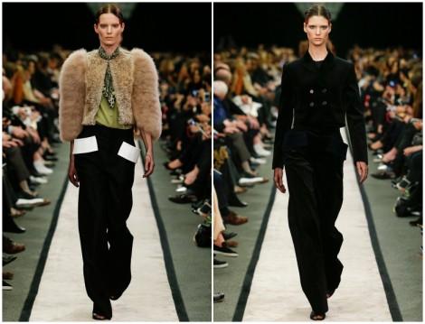 Givenchy 2015 Sonbahar Kış