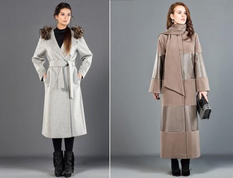 Jaade 2015 Kış Manto Modelleri