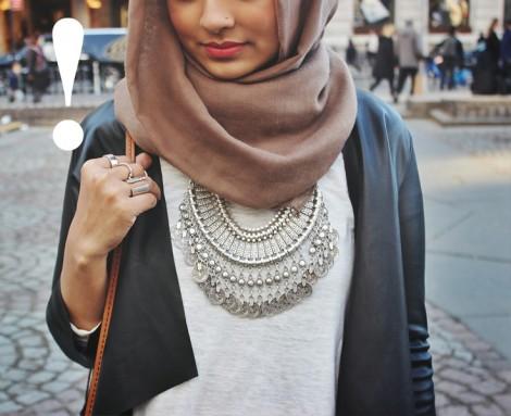 Küreselleşme Tesettür Giyimi Kötüye Götürüyor