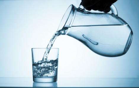 Kabızlıkta Su İçimi