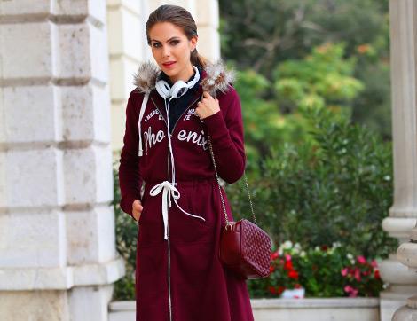 Latifa'dan 4 Muhteşem Sokak Stili