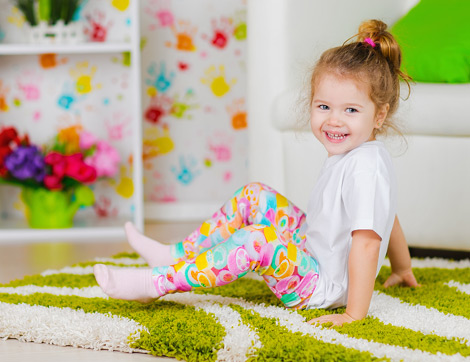 Mükemmel Bir Bebek Odası Nasıl Tasarlanır?