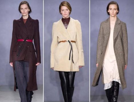 Maison Martin Margiela 2014-2015 Sonbahar Kış Koleksiyonu