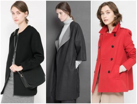 Mango 2014-2015 Kaban Modelleri