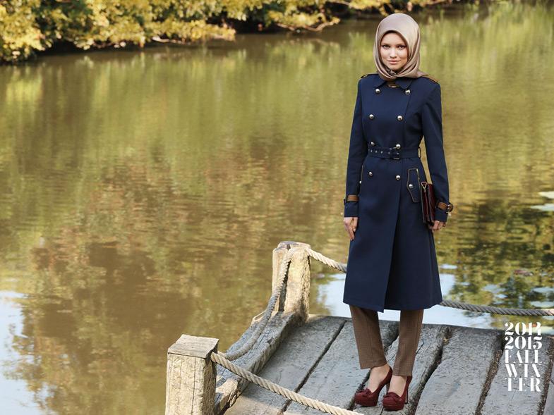 Nihan 2014-2015 Sonbahar Kış Giyim Modelleri