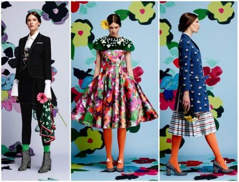 Renkli Tasarım  Kıyafetler