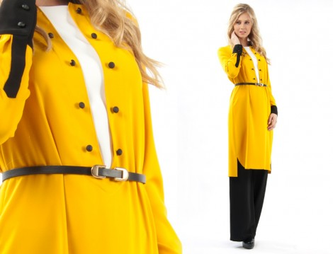 Tesettür Giyim 2015 Modelleri