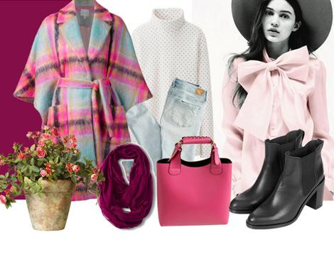 Soğuk Havalarda Denemeniz Gereken 4 Farklı Stil