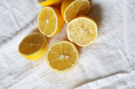 Toksin Atan Besin Limon