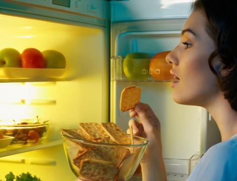 Vücut Tipine Göre Beslenme Şekli