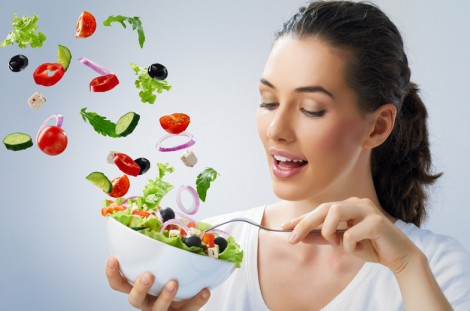 Vücut Tipine Göre Beslenme