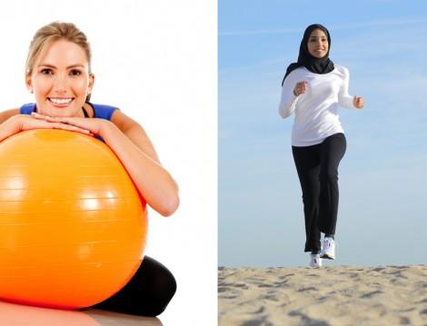 Vücut Tipine Göre Egzersiz