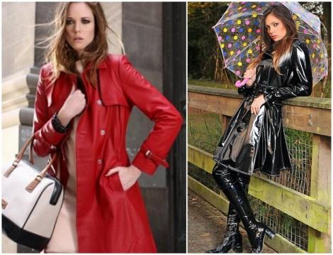 Yağmurluk  Modelleri