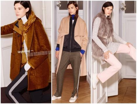 Zara 2014-2015 Kaban Modelleri