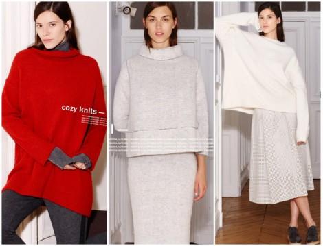 Zara 2014-2015 Kazak Modelleri