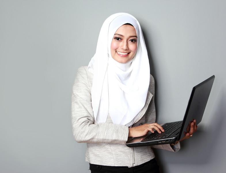 İslama Göre Kadının Çalışma Meselesi