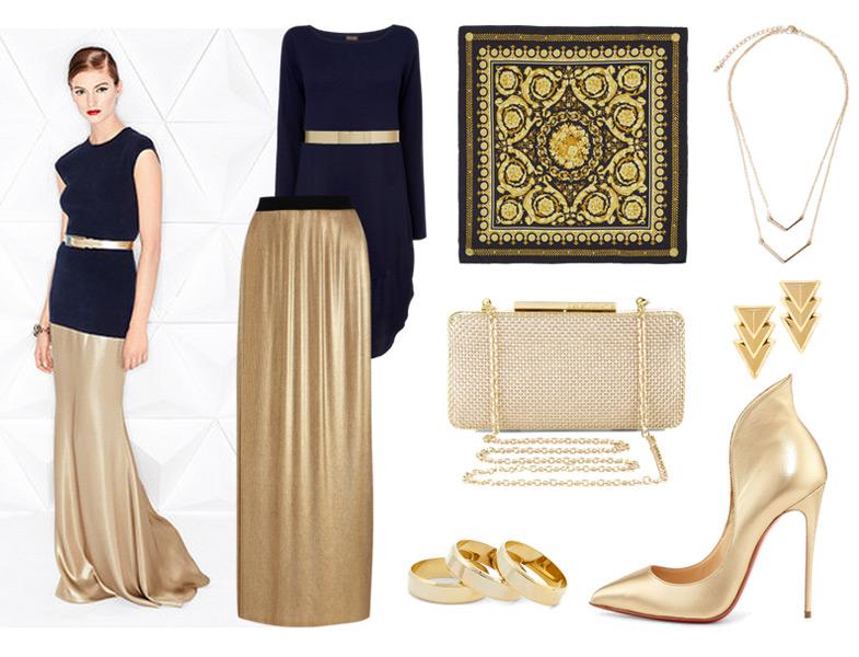 4e94a45898acf 2015 Tesettür Abiye Elbise Kombinleri | Resimlerle Tesettür Giyim ...
