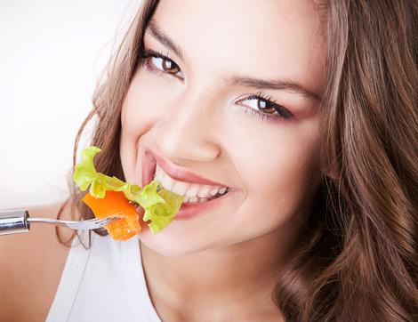 Adet Dönemini Rahat Atlatmak İçin Beslenme Önerileri