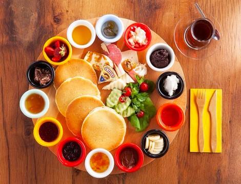 Alkolsüz Mekanlar İstanbul Cookline