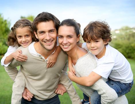 Sizin Çocuk Yetiştirme Tarzınız Hangisi?