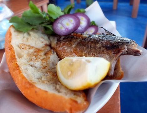 Balık Ekmeğin En İyi 5 Adresi