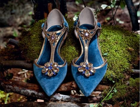 Dolce & Gabbana 2015 Ayakkabı Koleksiyonu