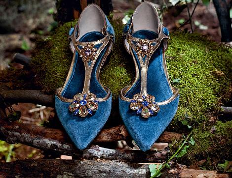 Dolce&Gabbana 2015 Ayakkabı Koleksiyonu
