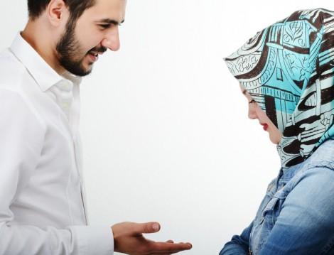 Eşler Birbirlerini Dinlemeli