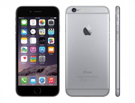 Editörler İçin Tasarlanan iPhone 6