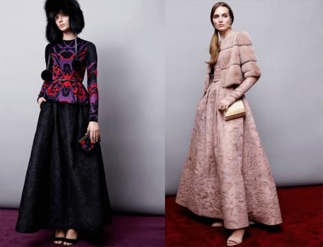 Elie Saab Pre-Fall 2015 Koleksiyonu