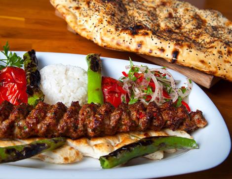 Türk Mutfağında Kebabın Yeri Başka