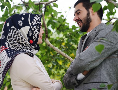 Evliliklerde Yapılan İletişim Hataları