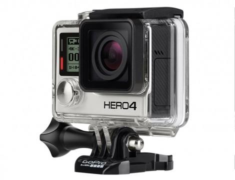 GoPro Hero 4 Fotoğraf ve Video Çekimi