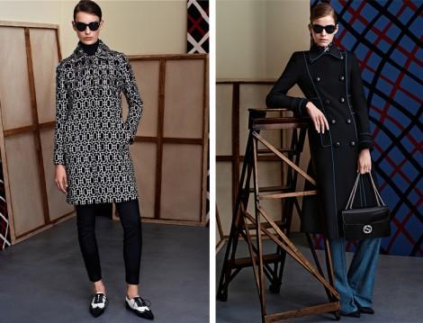 Gucci 2015 Pre-Fall Koleksiyonu