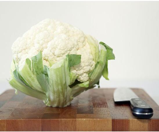 Kış Hastalıklarından Koruyan Sebzeler Karnabahar