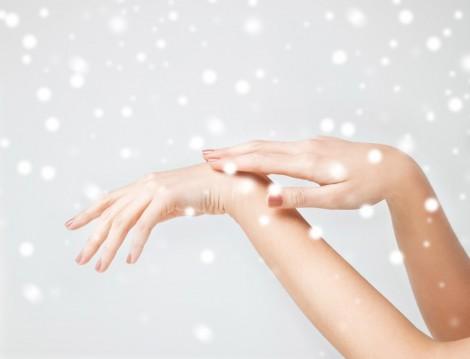 Kuruyan ve Çatlayan Eller İçin Gliserinli Krem