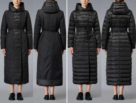 MaxMara 2015 Coat Modelleri
