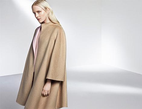 MaxMara 2015 Kış Koleksiyonu