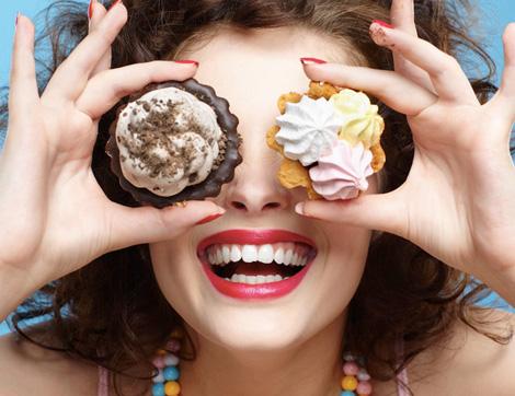 Mutlu Olmanızı Sağlayacak 10 Besin