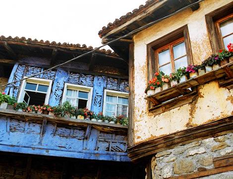 Osmanlı'da Ev Kavramı