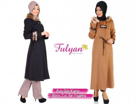 Fulyan.com.tr'de Kış İndirimi