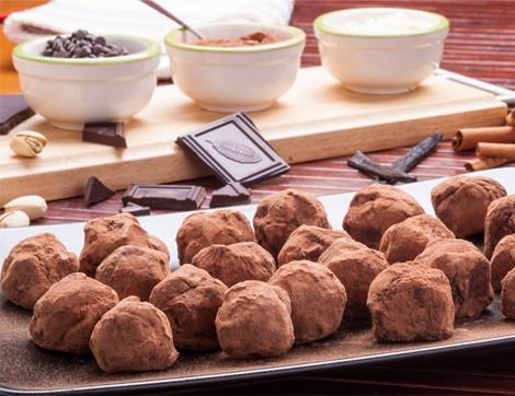 Evde Çikolata Pralin Nasıl Yapılır?