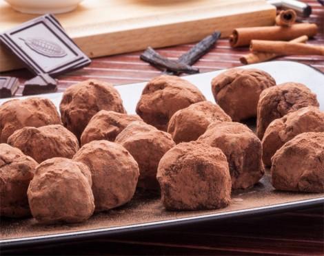 Çikolata Pralin Tarifi