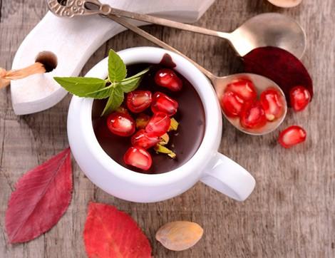 En Pratik Çikolatalı Mousse (Mus) Tarifi