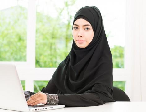 İdeal Müslüman Kadın Portresini Çizen Müslüman Erkekler