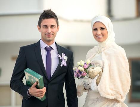 """Aile Hayatına En Güzel Örnek """"Hz. Muhammed"""""""