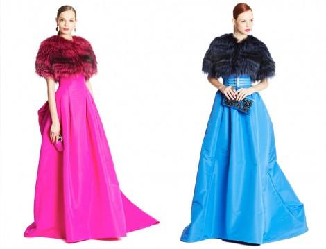 2015 Tesettür Uzun Elbise Modelleri