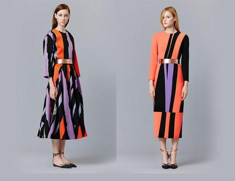 2015'in En İyi Elbise Modelleri